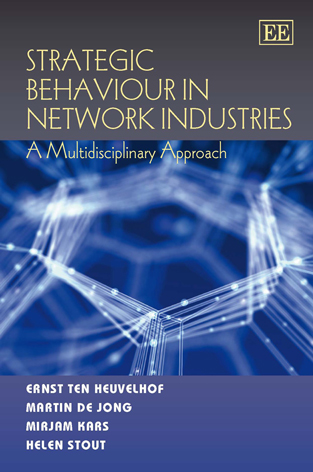 Strategic Behaviour in Network Industries