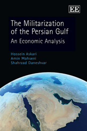 The Militarization of the Persian Gulf