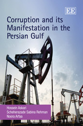 Corruption and its Manifestation in the Persian Gulf