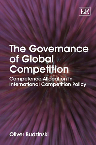 The Governance of Global Competition