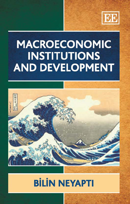 Macroeconomic Institutions and Development