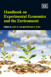 Handbook on Experimental Economics and the Environment