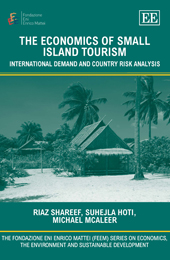 The Economics of Small Island Tourism