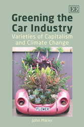 Greening the Car Industry