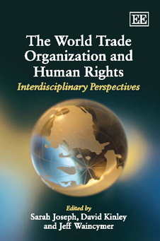 The World Trade Organization and Human Rights
