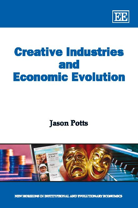 Creative Industries and Economic Evolution