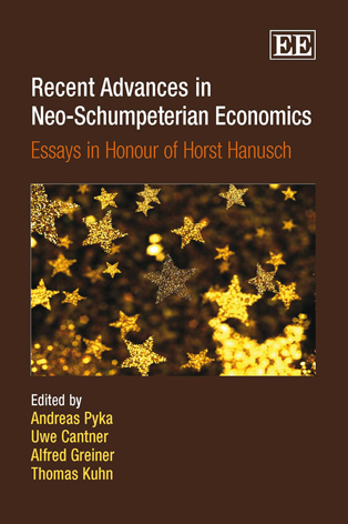 Recent Advances in Neo-Schumpeterian Economics