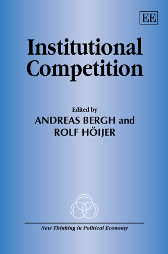Institutional Competition