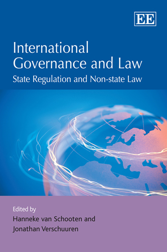 International Governance and Law