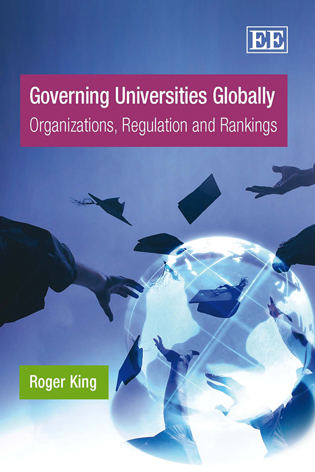 Governing Universities Globally