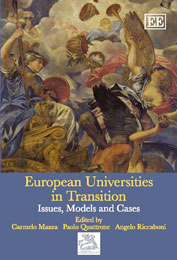 European Universities in Transition