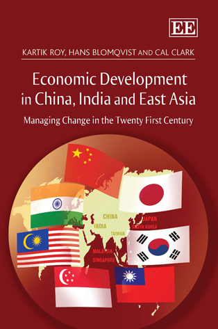 Economic Development in China, India and East Asia