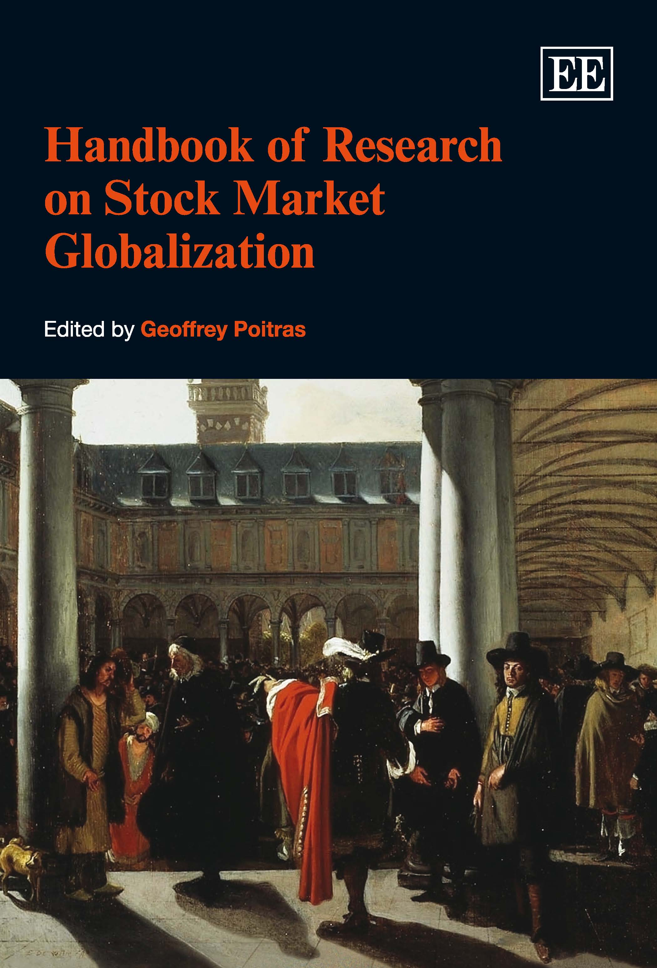 Handbook of Research on Stock Market Globalization