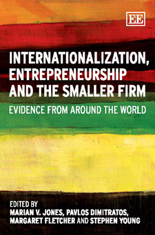 Internationalization, Entrepreneurship and the Smaller Firm