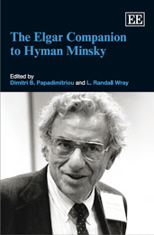 The Elgar Companion to Hyman Minsky