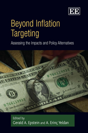 Beyond Inflation Targeting
