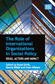 The Role of International Organizations in Social Policy