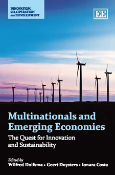 Multinationals and Emerging Economies