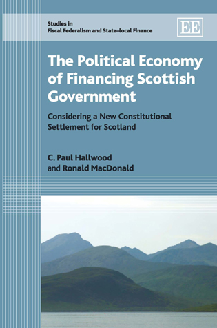 The Political Economy of Financing Scottish Government