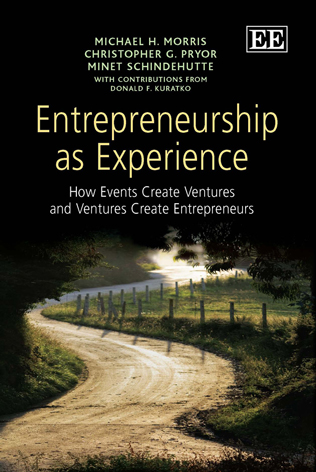 Entrepreneurship as Experience