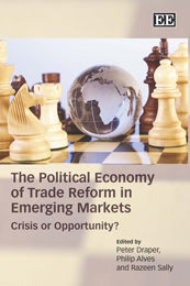 The Political Economy of Trade Reform in Emerging Markets