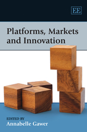 Platforms, Markets and Innovation