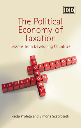 The Political Economy of Taxation