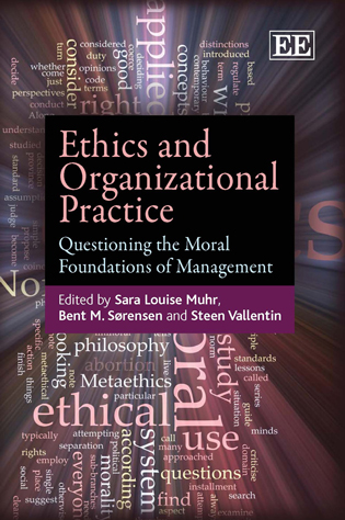 Ethics and Organizational Practice