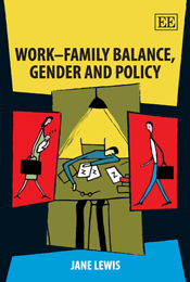 Work–Family Balance, Gender and Policy
