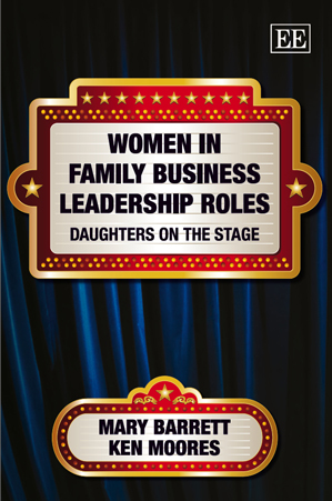 Women in Family Business Leadership Roles