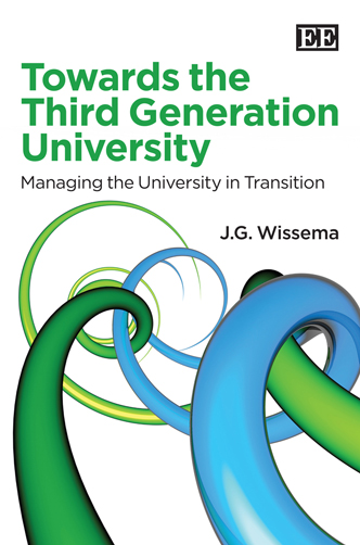 Towards the Third Generation University