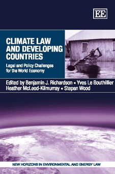 Climate Law and Developing Countries