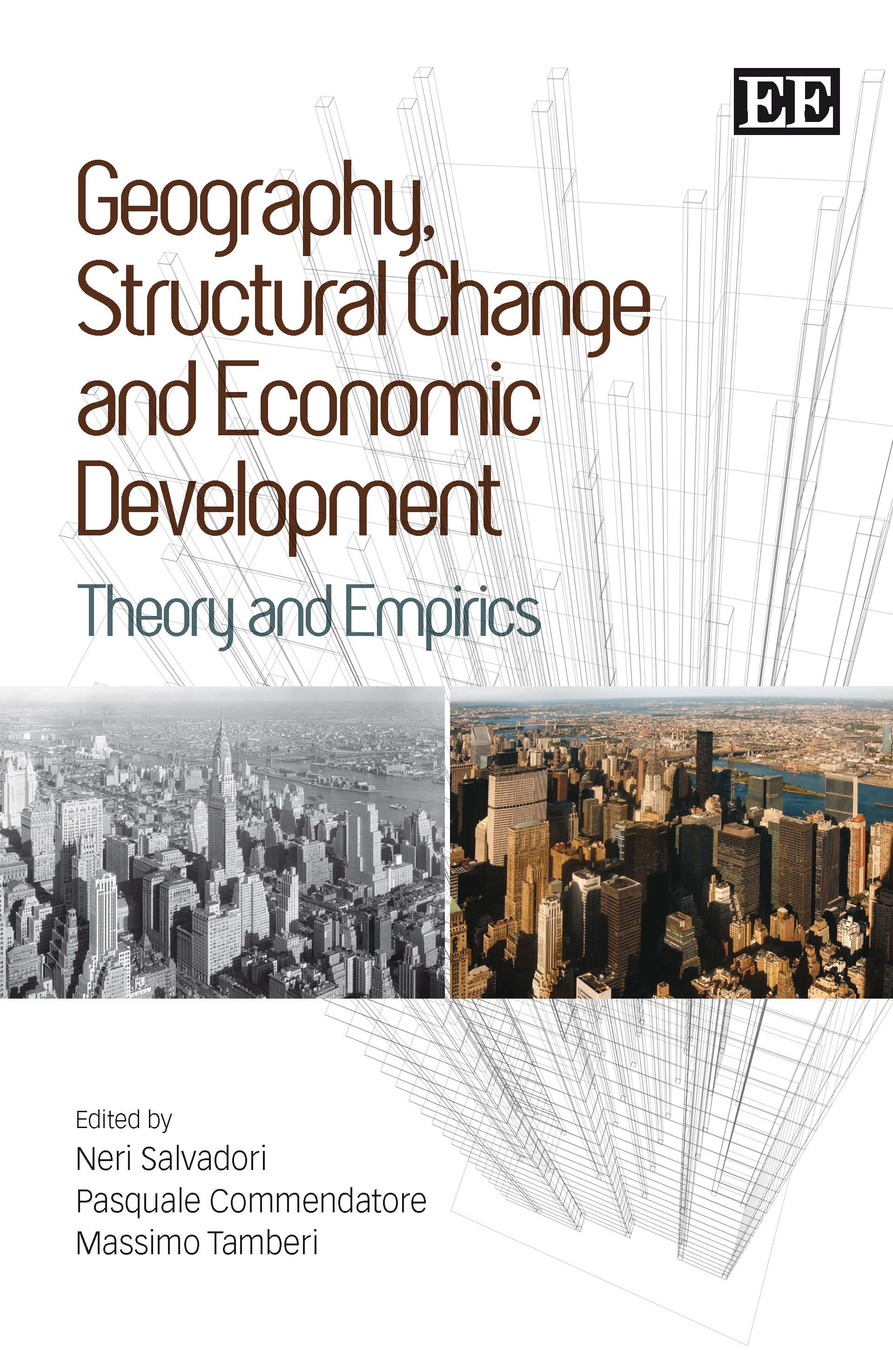Geography, Structural Change and Economic Development