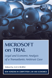 Microsoft on Trial