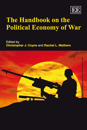 The Handbook on the Political Economy of War
