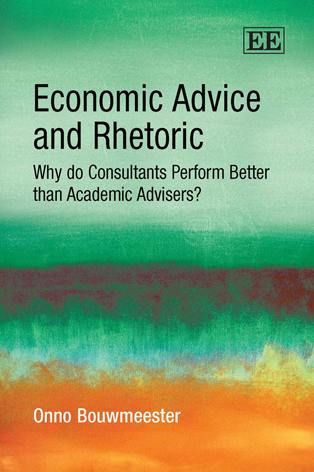Economic Advice and Rhetoric