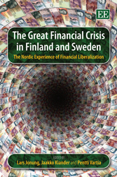 The Great Financial Crisis in Finland and Sweden