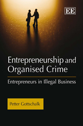 Entrepreneurship and Organised Crime