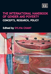 The International Handbook of Gender and Poverty