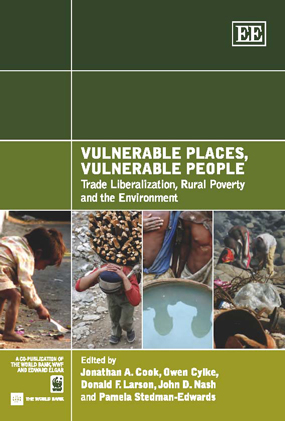 Vulnerable Places, Vulnerable People