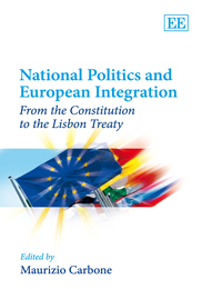 National Politics and European Integration