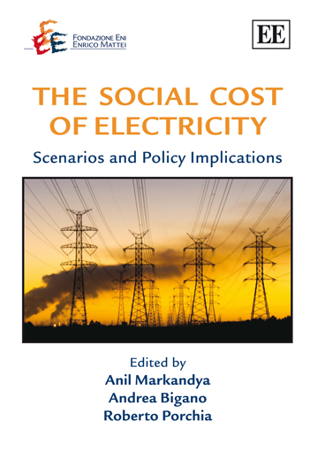 The Social Cost of Electricity