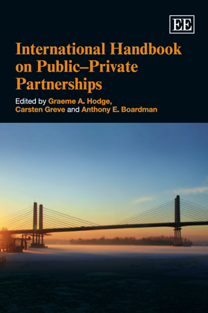 International Handbook on Public–Private Partnerships