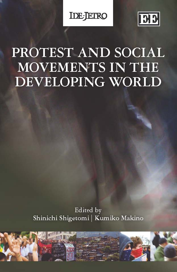 Protest and Social Movements in the Developing World