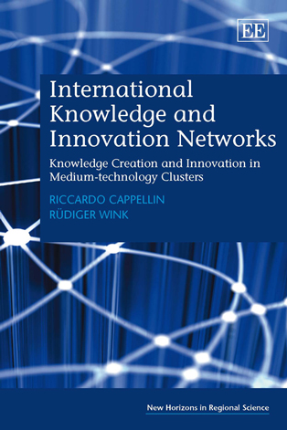 International Knowledge and Innovation Networks