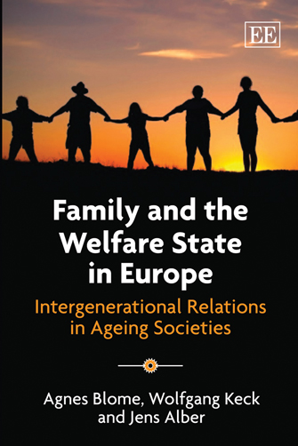 Family and the Welfare State in Europe