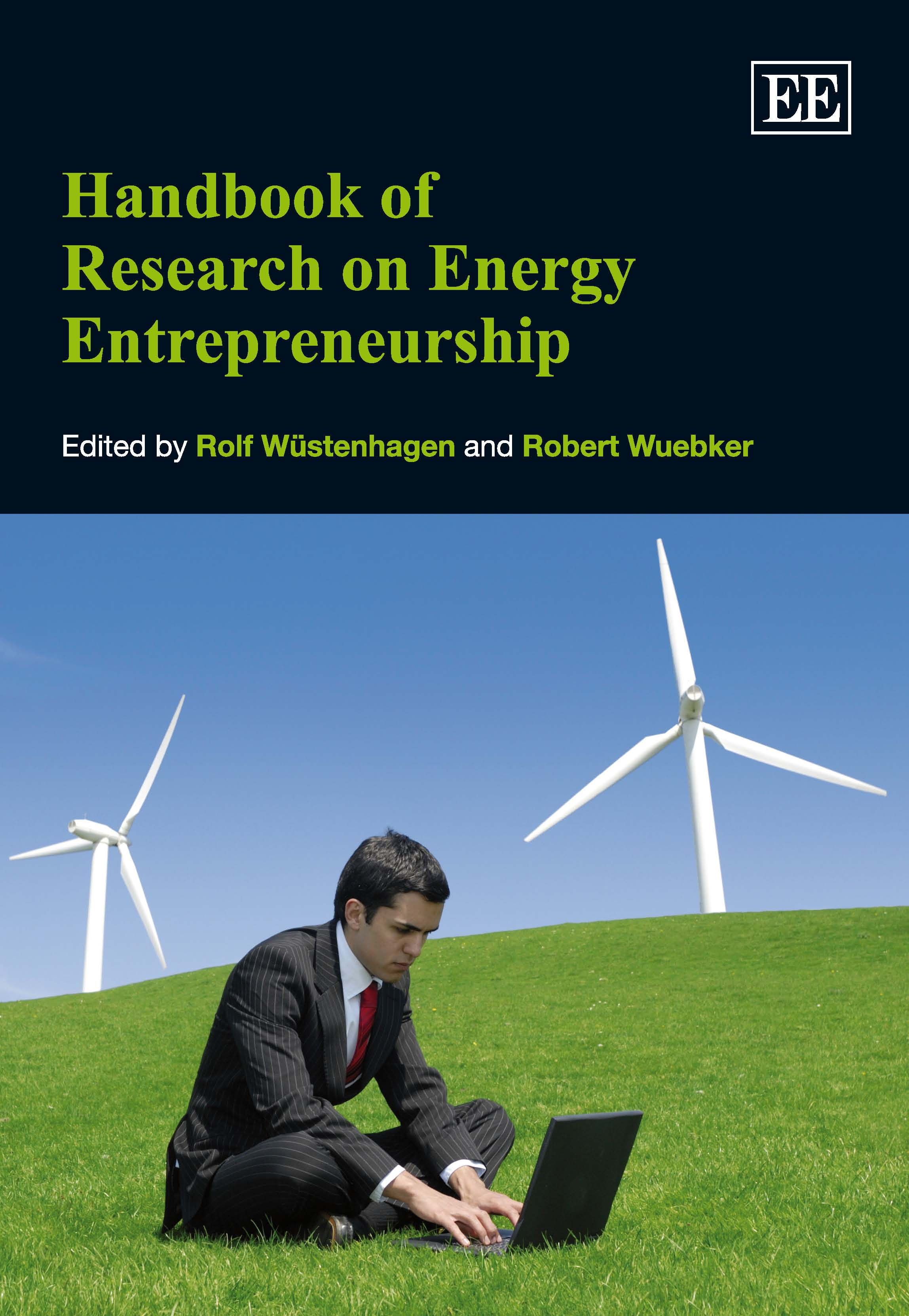 Handbook of Research on Energy Entrepreneurship