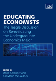 Educating Economists