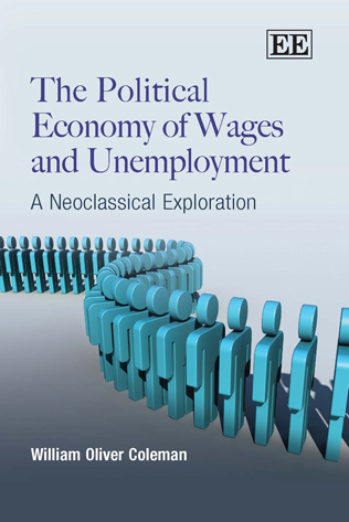 The Political Economy of Wages and Unemployment