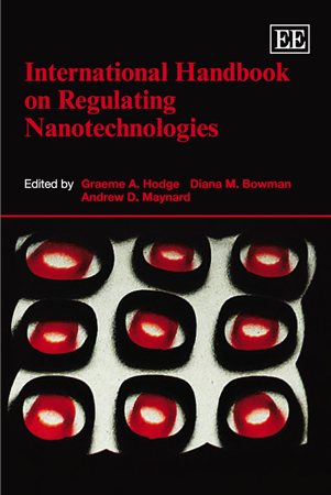 International Handbook on Regulating Nanotechnologies